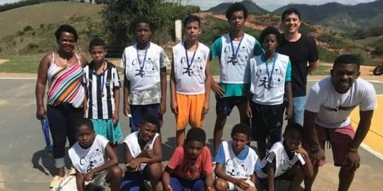 Torneio de Futsal no Bairro Cristo Rei anima moradores